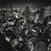 Midtown, High View, New York, New York, 2006