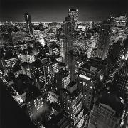 Midtown, High View, New York, New York, 2006