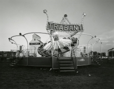 Trabant, Flaxton, North Dakota
