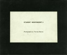 Thomas Barrow  Student Independent 6