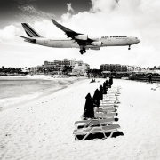Jet Airliner #07