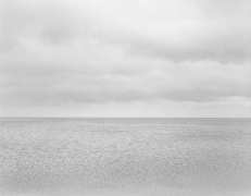 Morning Winds, Tasman Sea, 2005, gelatin silver print