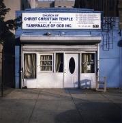 Church of Christ Christian Temple - A Tabernacle of God, Brooklyn, 2011