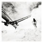 Jet Airliner #09