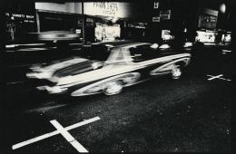 Cruising Night; Whittier Boulevard; East Los Angeles