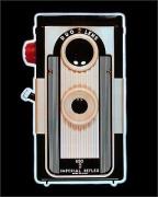Duo Lens Imperial Reflex, 1983