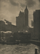 THe City of Ambition, 1910 (1911)