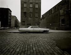 1963 Coupe de Ville, New York City