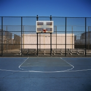 Rockaway Beach Playground, Queens