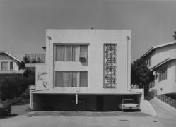 Bevan Davies Los Angeles, 1976