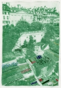 Terraced Gardens 1973