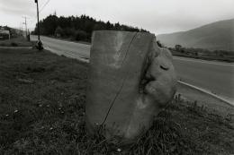 Route #3, New Hampshire, 1974