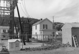 Stratton, Ohio from Along The Ohio (1985-1998)