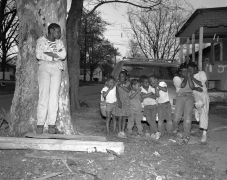 Boyle, Mississippi - Whispering, 1985