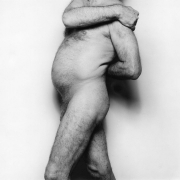 Standing Side, Arm Around, 1985