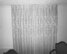dining room, Belmont, Massachsetts, 1977-1978