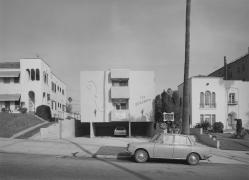 116 Berendo, Los Angeles, 1976