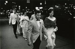 Enrico Natali, High School Prom, Detroit, 1968