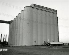 General Mills, Annex, St. Anthony, Mpls., 1976