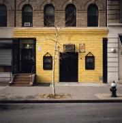 Church of God, Manhattan, 2011, Cibachrome print