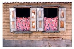 Two Windows, 1967