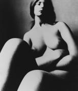 Bill Brandt Nude, London, 1956