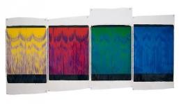 Multichrome Monochromes, 2007