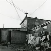 Our Old Stuio (Oakland), 1965