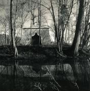 Le Desert de Retz, Study 38, France, 1990