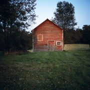 untitled, from Route 22, 2007