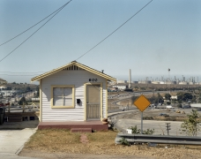 600 Shields Drive, San Pedro, September 18, 1992, 1992