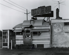 Steve's Diner, Route 130, North Brunswick, NJ