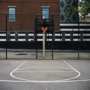 Carmansville Playground, Manhattan