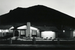 Model Home, Shadow Mountain (from Nevada)