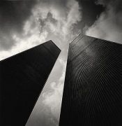 Twin Towers, Study 2, New York, New York, 2000