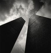 Twin Towers, Study 2, New York, New York, 2000
