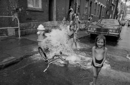 Pittsburgh, PA 1983