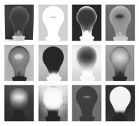 One Bulb (Version 2), 2001 - 2011