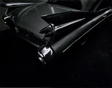 1959 Sedan de Ville, New York City