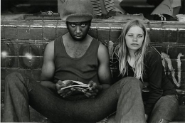 Nacio Jan Brown, Berkeley, 1973