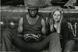 Nacio Jan Brown, Berkeley, 1973