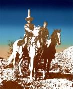 Taos Sky 1979