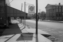 Old Shawneetown, Illinois
