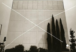 SLAB (pasadena), from the series Cancellations