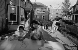 Brighton, MA 1982