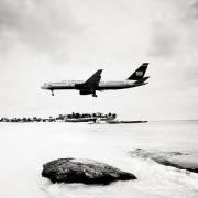 Jet Airliner #08