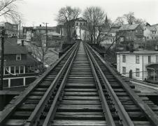 Railroad Bridge, High Bridge, NJ