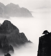 Huangshan Mountains, Study 13, Anhui, China, 2008