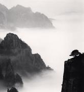 Huangshan Mountains, Study 13, Anhui, China, 2008