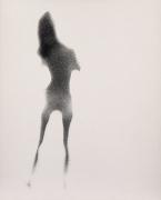 Soft Figure, 1964, vintage gelatin silver print, 10 x 7 3/4 inches